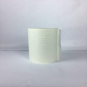Paper Towels Hardwound White Rolls 6 x 600 Feet