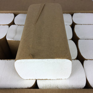 Multifold Multi-Fold Trifold Tri-Fold Hand Paper Towels 4000ct.