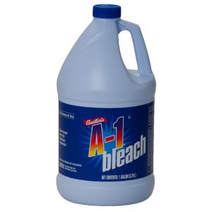 Austin's A1 Bleach 6% (6 gallons)
