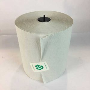 Tork Hardwound White Paper Towel Roll 800' (6ct.)