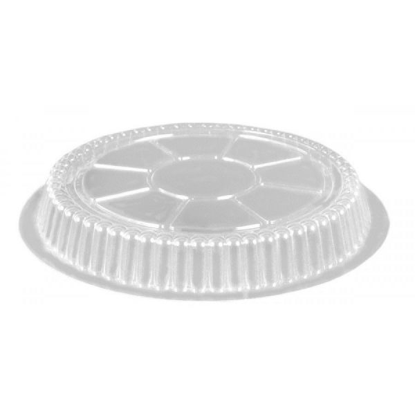 """Dome Lids for 7"""" and 9"""" Aluminum Pan (500ct.)"""