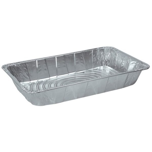 Full-Size Aluminum Steam Table Pan (40ct.)