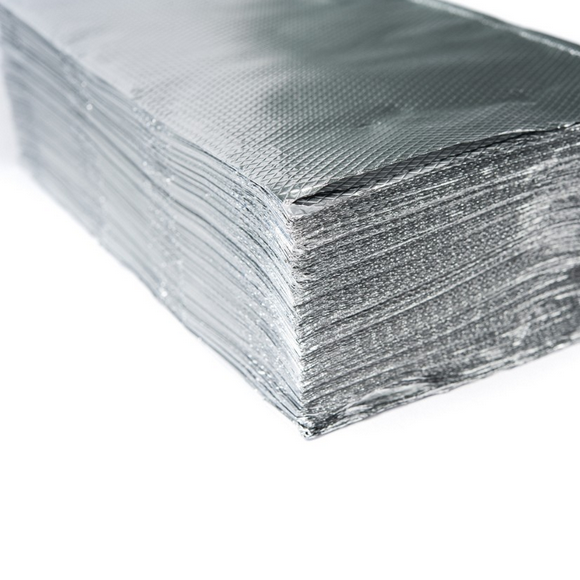 """9"""" and 12"""" x 10.75"""" Pop-Up Foil Sheets"""