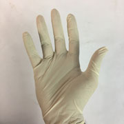 Latex-glove