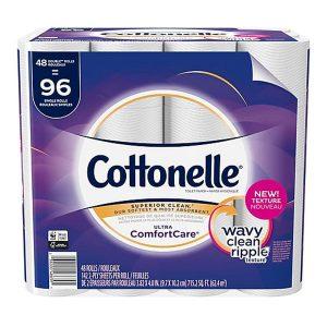 Cottonelle-Ultra-ComfortCare-Toilet-Paper