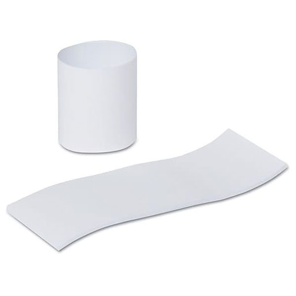 White-Paper-Napkin-Bands